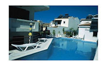 Foto Aparthotel Lambros in Kokkari ( Samos)